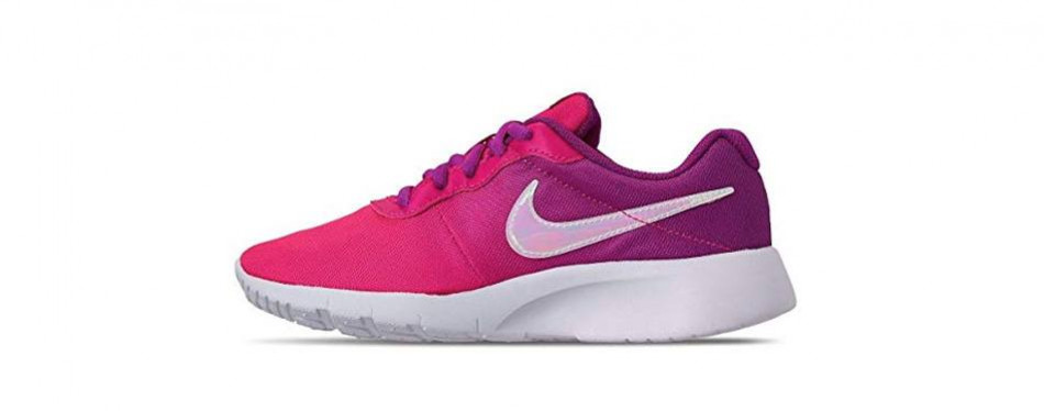 nike kids tanjun sneakers