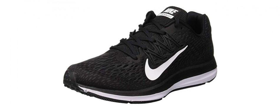 nike men's zoom winflo running shoe
