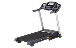nordic track series treadmill