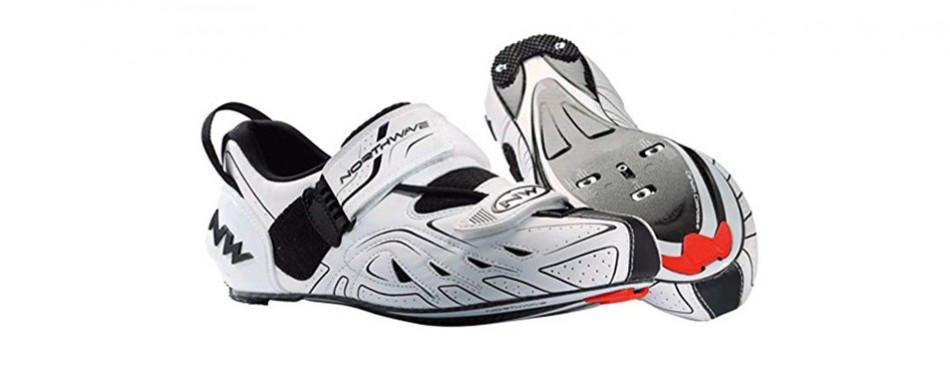 northwave tribute triathlon shoes