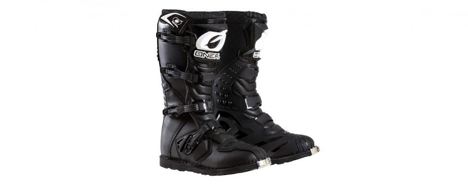 o'neal new logo rider boot