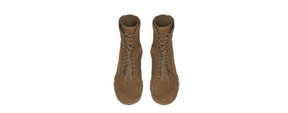 oakley mens light assault mens combat boots