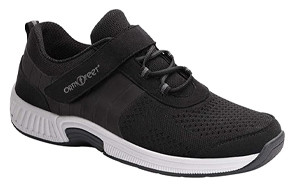 orthofeet joelle women's orthopedic athletic shoes
