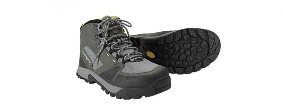 orvis ultralight wading boot