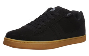 osiris men's relic skateboarding shoe