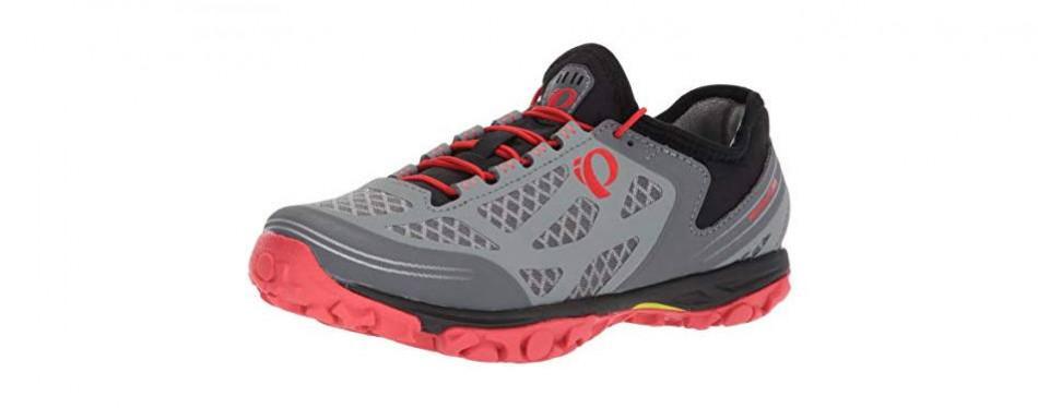 pearl izumi men's x-alp journey cycling shoe