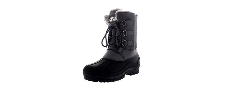 polar men's muck boots