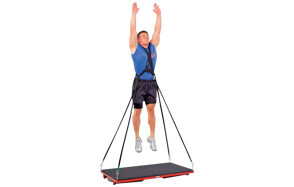 power systems pro power vertical jump trainer