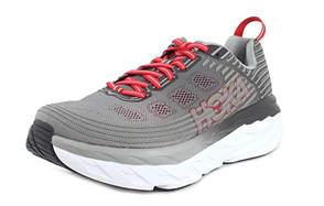 hoka one men's bondi 6 running shoe