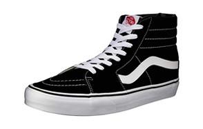 vans sk8-hi core classic sneakers