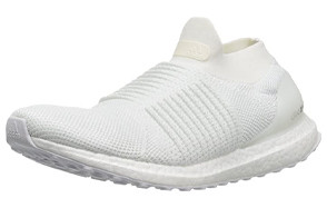 adidas men's ultraboost laceless sneaker