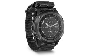 garmin tactix bravo black with nylon strap