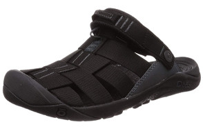 oboz campster sandals