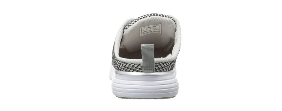 propet travelfit slide walking shoe