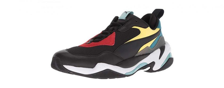 puma men's thunder spectra sneaker