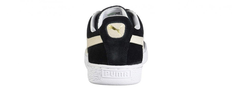 puma select men's suede classic sneakers
