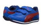 puma speed lightup power v kids sneaker