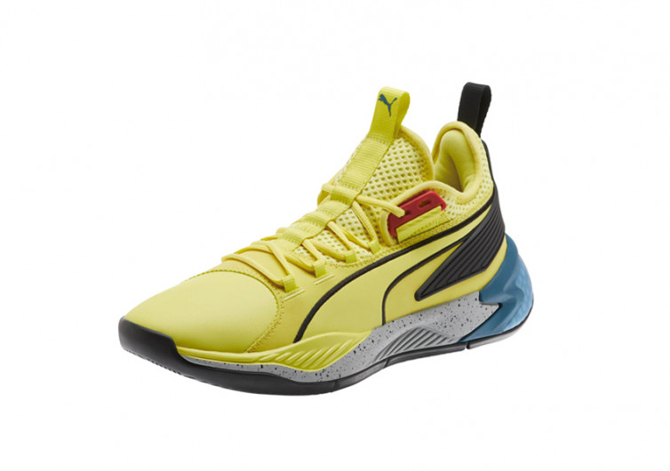 puma uproar spectra basketball shoes