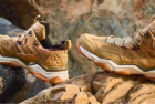 rax lightweight trekking shoes for men
