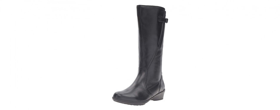 rockport women's cobb hill rayna rain boot