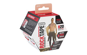 rocktape edge kinesiology tape