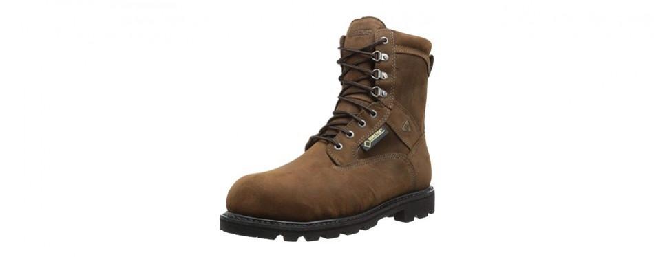 15 Best Gore Tex Boots In 2019 [Buying Guide] – Shoe Hero