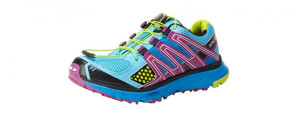salomon women's xr running shoe