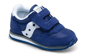 Saucony Baby Jazz H&l K Shoes For Toddlers