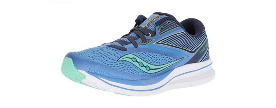 sauconykinvara 9 running shoe