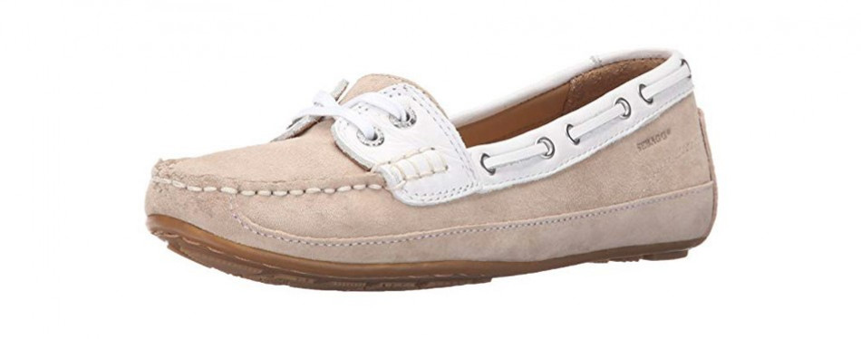 sebago women's bala slip-on loafer