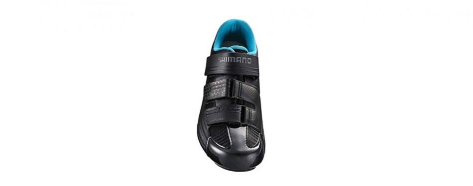 shimano sh-rp2w women's road cycling shoes