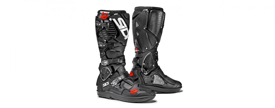 sidi crossfire 3 srs off road motorcycle boots