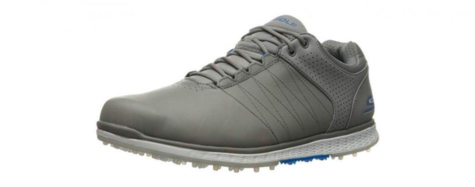 skechers performance men's go golf elite 2 golf shoe