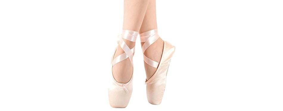 smartodoors ballet shoes