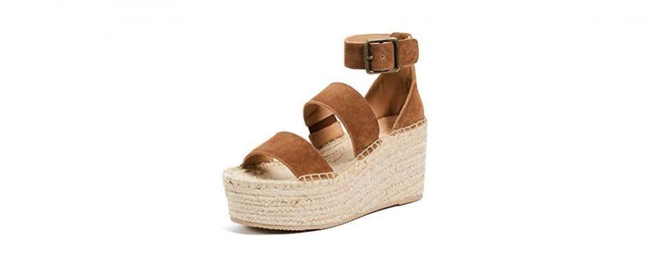 soludus women's palma platform sandal