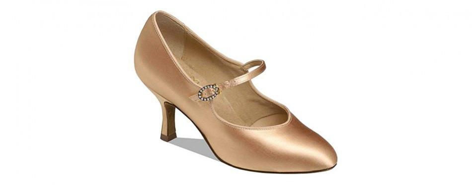 supadance women's ballroom shoes 1012
