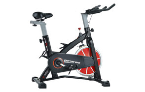 syrinx indoor cycling bike-belt drive indoor exercise bike