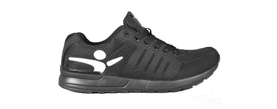 take flight parkour athletic training shoe