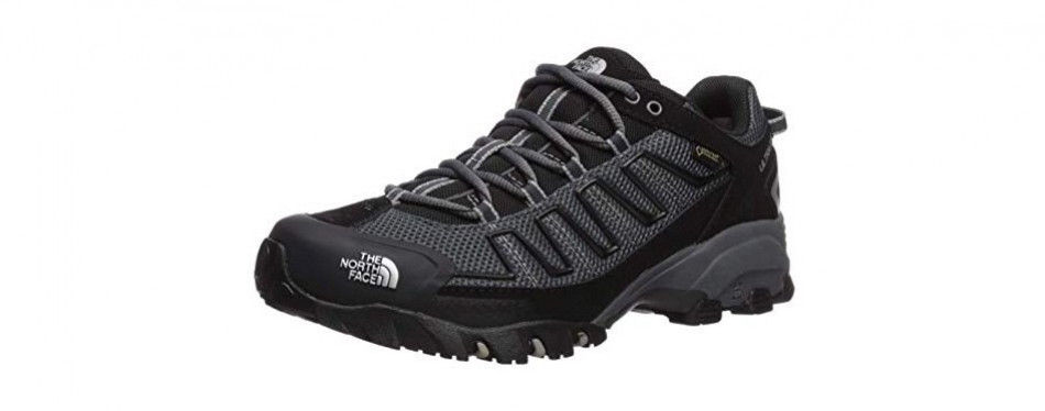 the north face ultra 109 gtx trail running shoe
