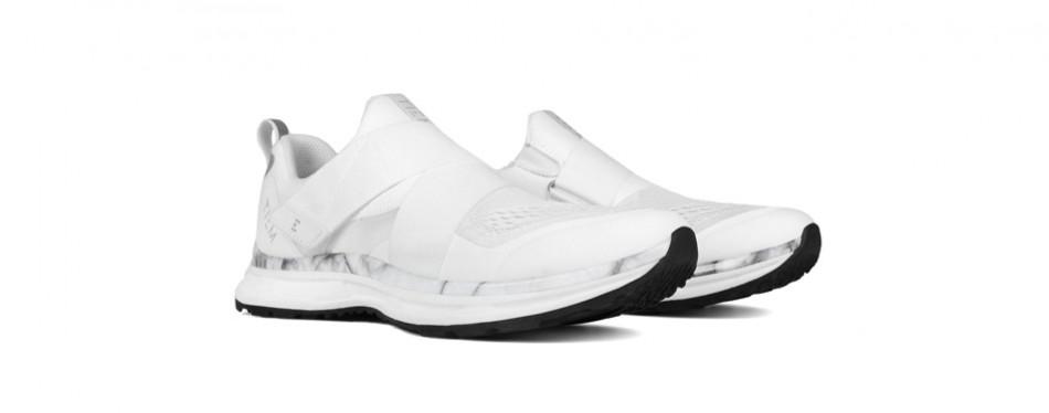 tiem slipstream indoor cycling spin shoe
