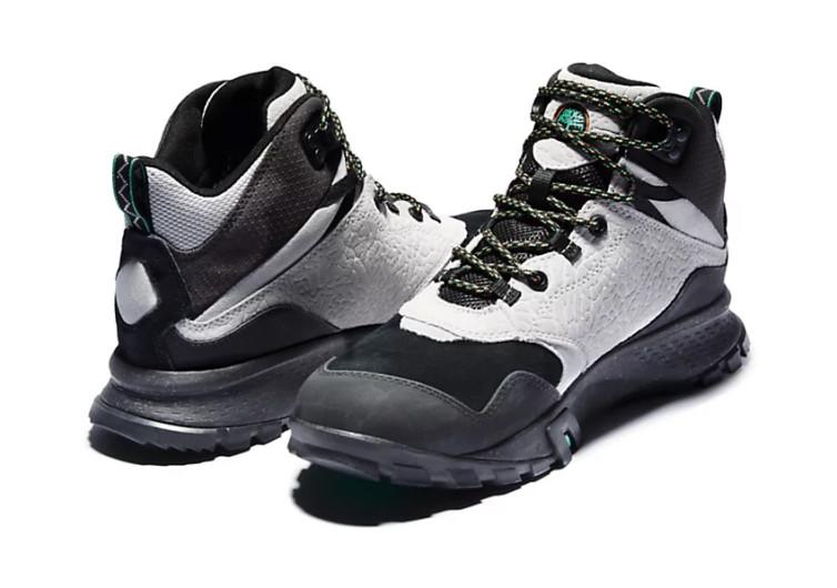 timberland garrison trail waterproof mid hiking boots