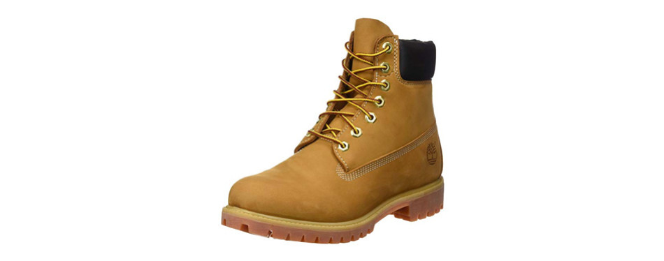 timberland men's classic 6&quot premium boot