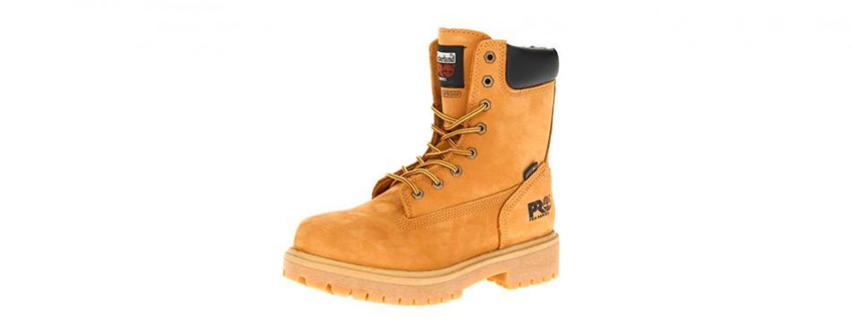 timberland pro soft-toe direct attach boot