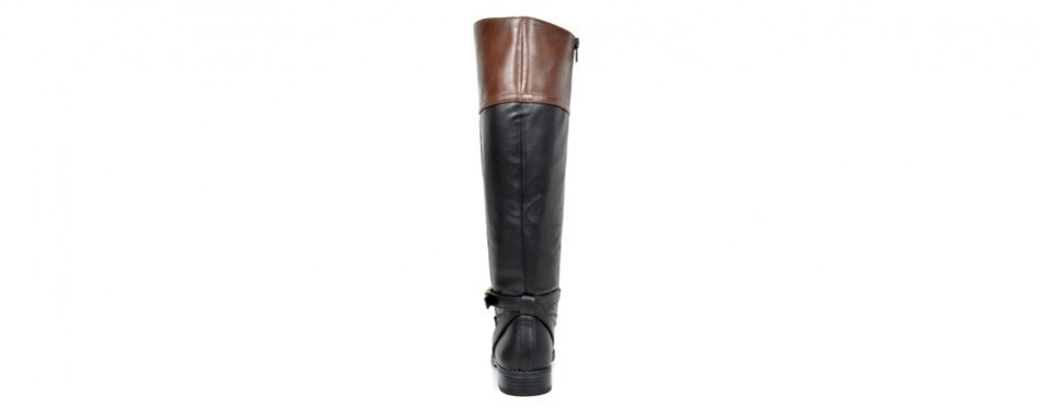 toetes women's knee high winter riding boots