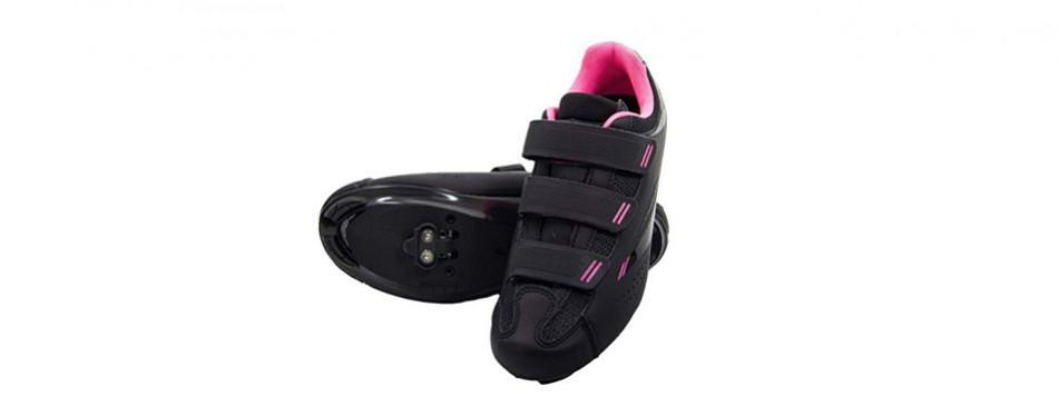 tommaso pista 100 women's spin shoes