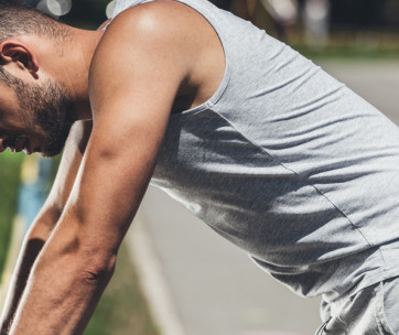 top 10 things not to do after a run