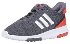 adidas unisex kids cloud foam racer rt