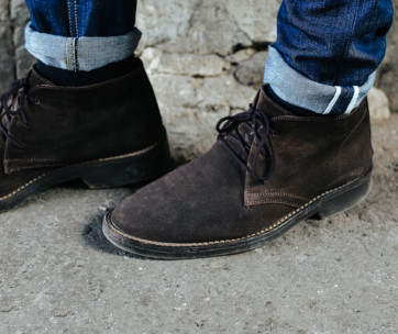 types of shoes every man should own