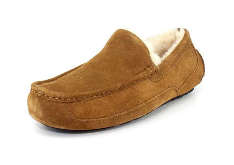 ugg man's ascot slipper