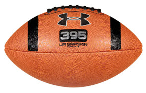 under armour 395 football